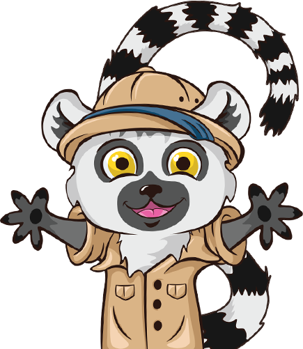 Lemur | Adventure Pass