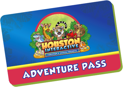 Ticket | Adventure Pass